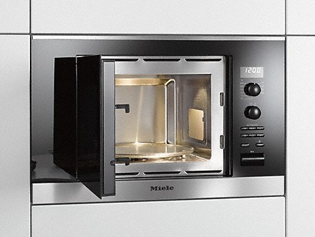 Microwave oven3